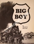 Book cover of Big Boy by KRATVILLE, William W.