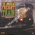 The American Freight Train by BOYD, Jim