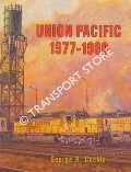 Book cover of Union Pacific 1977 - 1980 by COCKLE, George R.