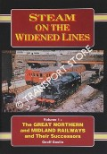 Steam on the Widened Lines by GOSLIN, Geoff