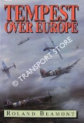 Tempest Over Europe by BEAMONT, Roland