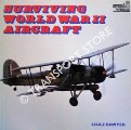 Surviving World War II Aircraft by BOWYER, Chaz