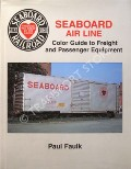 Book cover of Seaboard Air Line  by FAULK, Paul