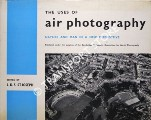 The Uses of Air Photography - Nature and Man in a New Perspective by St JOSEPH, J. K. S. (ed.)