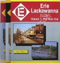 Erie Lackawanna in Color  by De YOUNG, Larry & CANFIELD, John R.
