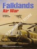 Falklands Air War by HOBSON, Chris & NOBLE, Andrew