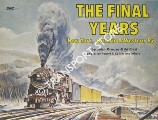 The Final Years - New York, Ontario and Western Railway by KRAUSE, John & CRIST, Ed