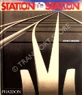Station to Station  by PARISSIEN, Steven
