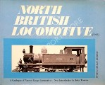 Image of North British Locomotive - A Catalogue of Narrow Gauge Locomotives 1912 by North British Locomotive Company