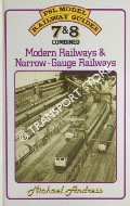 Modern Railways & Narrow-Gauge Railways  by ANDRESS, Michael