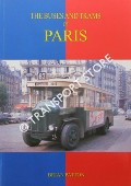 The Buses and Trams of Paris by PATTON, Brian