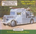 The Auxiliary Fire Service by HENDERSON, Ron