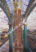 Glasgow Central - Central to Glasgow by CAMERON, Dugald