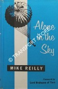 Alone in the Sky by REILLY, Mike
