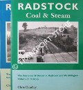 Image of Radstock Coal & Steam - The Somerset & Dorset at Radstock and Writhlington by HANDLEY, Chris