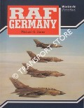 RAF Germany by BURNS, Michael G.