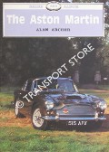 The Aston Martin by ARCHER, Alan