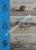 Royal Air Force Leeming Information Booklet by Royal Air Force Leeming