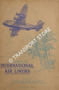 An Album of International Air Liners by John Player & Sons