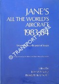 Jane's All the World's Aircraft 1983-84 by TAYLOR, John W.R. (ed.)