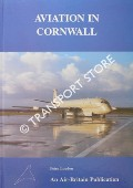 Aviation in Cornwall by LONDON, Peter