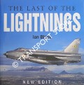 The Last of the Lightnings by BLACK, Ian