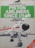 Piston Airliners since 1940 by BALDRY, Dennis