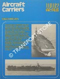 Aircraft Carriers by BROWN, David