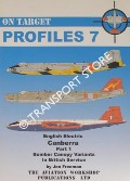 English Electric Canberra - Part 1 Bomber Canopy Variants in British Service by FREEMAN, Jon