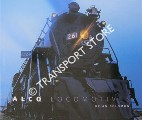 Alco Locomotives by SOLOMON, Brian