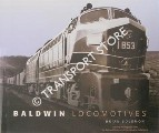 Baldwin Locomotives by SOLOMON, Brian