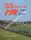 35 Years of NIR 1967 to 2002 by ALLEN, Jonathan M.