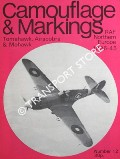 Camouflage & Markings, RAF Northern Europe 1936-45: Curtiss Mohawk, Tomahawk and Bell Airacobra by JONES, Robert C.