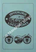 Inverurie Loco Works - the inside story by BROWN, Jimmy