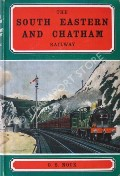 The South Eastern and Chatham  by NOCK, O.S.