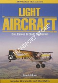 The Light Aircraft Data Book by ARMOUR, Des & SHACKLETON, Edwin