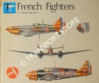 French Fighters of World War Two by BRINDLEY, John F.