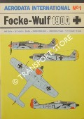 Focke-Wulf 190A by COOKSLEY, Peter G.