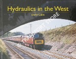 Book cover of Hydraulics in the West by CABLE, David