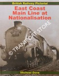 East Coast Main Line Nationalisation by DOVE, Michael