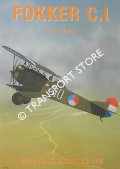 Fokker C.1 by OWERS, Colin
