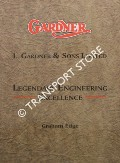 L. Gardner & Sons Limited - Legendary Engineering Excellence by EDGE, Graham