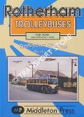 Rotherham Trolleybuses by BARKER, Colin