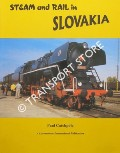 Steam and Rail in Slovakia by CATCHPOLE, Paul