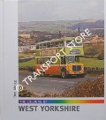 The Colours of West Yorkshire by AKRIGG, D.