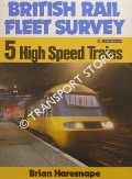 High Speed Trains  by HARESNAPE, Brian