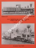 Parovozy - Narrow Gauge Steam Locomotives in Russia and the Soviet Union by CHESTER, Keith R. (ed.)