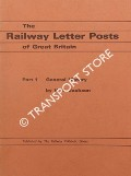 The Railway Letter Posts of Great Britain by JACKSON, H. T.