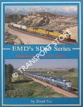 EMD's SD60 Series - Stepping into the 21st Century by Diesel Era [CALLOWAY, Warren L.]