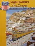 Book cover of Union Pacific's Challenger by DORIN, Patrick C.
